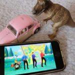 大人も楽しめる!幼児向けの英語の歌、おすすめYouTube。