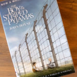 高校・大学生・大人におすすめの英語の本。 The Boy In The Striped Pyjamas(縞模様のパジャマの少年)